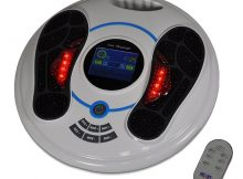 heartline foot massager