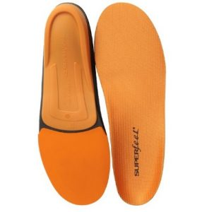 best orthotic insoles for men