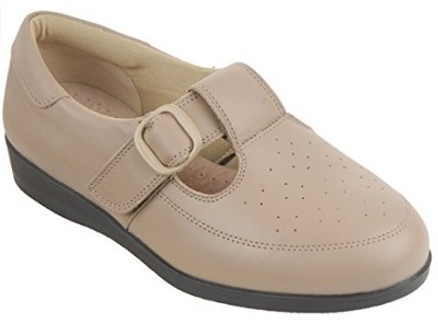 shoes for edema