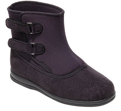 shoes for diabetics with swollen feet