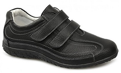 shoes for seniors with swollen feet