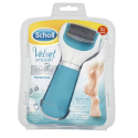 scholl velvet smooth pedi