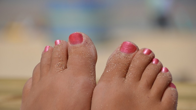 Antifungal Nail Polish: What You Need to Know
