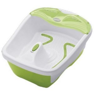 scholl compact foot spa