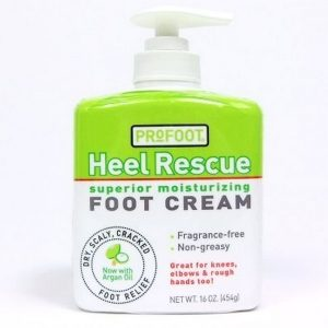 best foot cream for hard skin
