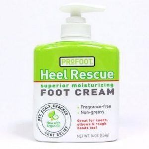 best foot cream for hard skin