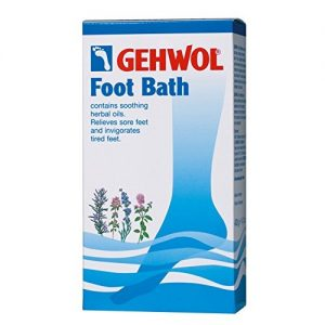 best foot soak reviews