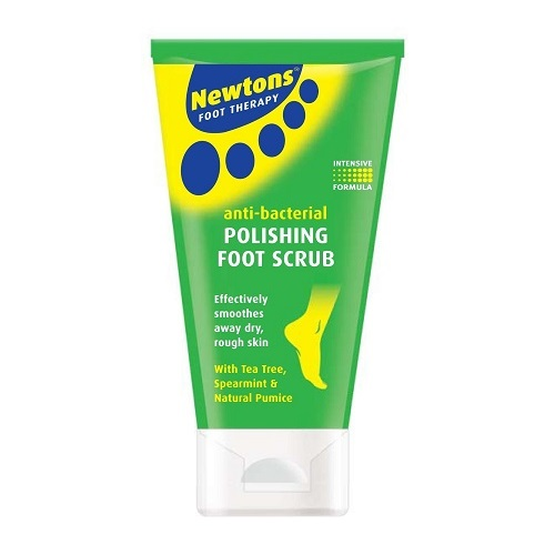 best foot scrub