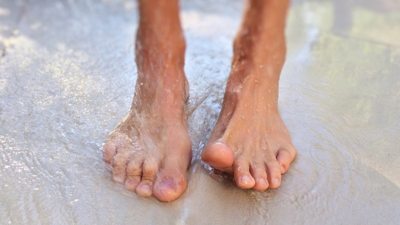 Causes And Treatments For Itchy Big Toes In 2019