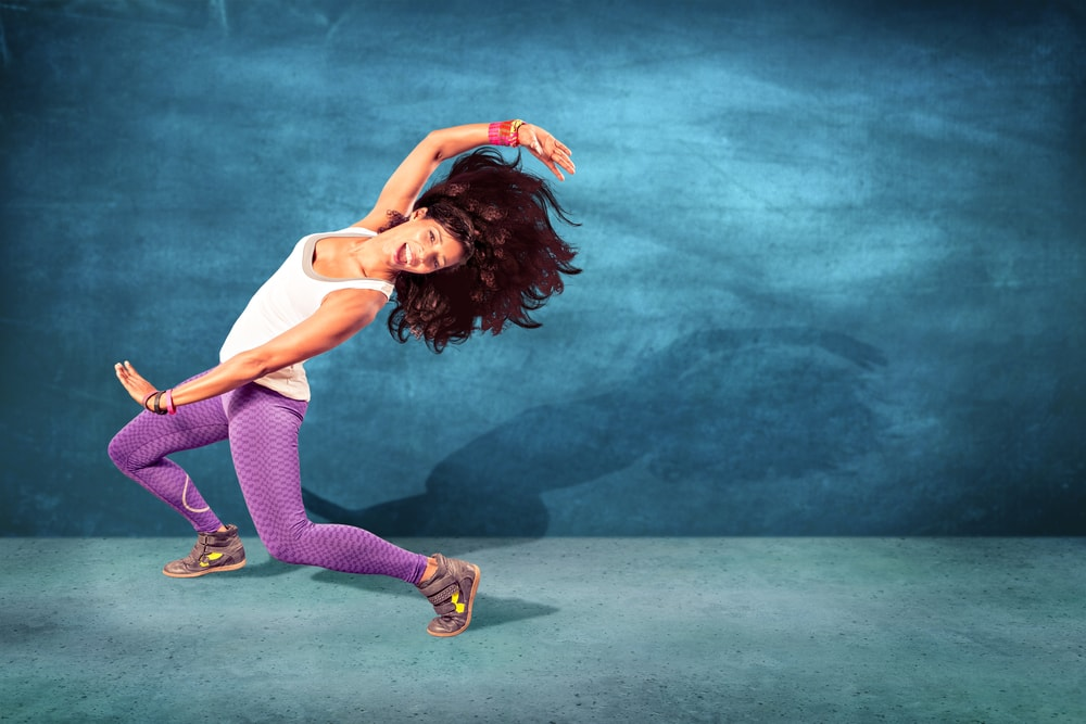 We Found the Best Shoes to Wear to Zumba | Who What Wear