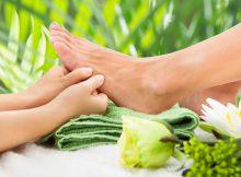 foot massage near me