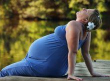 swollen feet during pregnancy