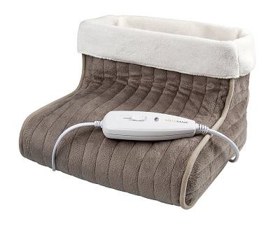 heated foot warmer
