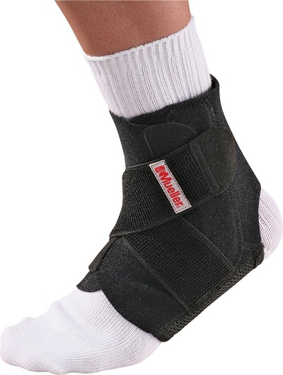 ankle brace for running