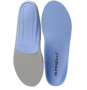 best orthotic insoles for women