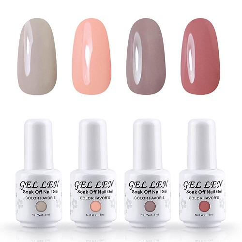 May 2018] Ultimate Guide To The Best Gel Nail Polish