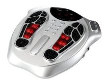 puremate foot circulation massager review