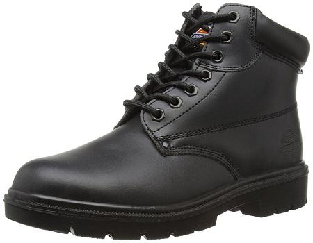 Men's Saftey Boots