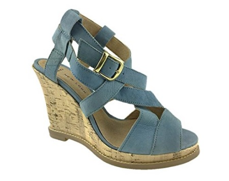 wide fit wedges