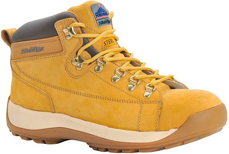 Portwest Mens Steelite Safety Shoes