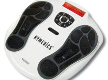 homedics circulation device review