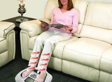 best foot massager for diabetics
