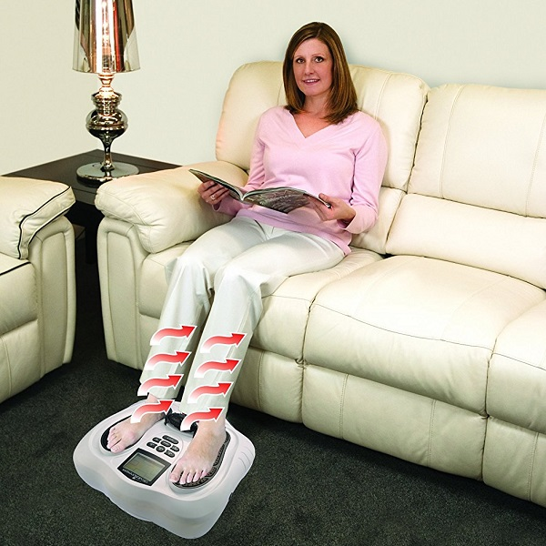 Which Is The Best Foot Massager For Diabetics