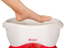 best paraffin wax bath machine
