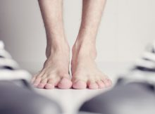 foot strengthening exercises for flat feet