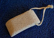 pumice stone vs foot file