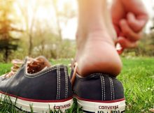 essential oils for athletes foot