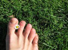 how to soften toenails