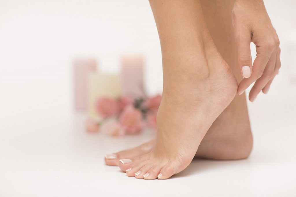 What is a Foot Peel and How Does it Work