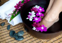 Benefits of Using a Foot Spa